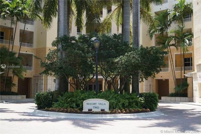 717 Crandon Blvd #507, Key Biscayne, FL 33149 (MLS #A10880659) :: Prestige Realty Group