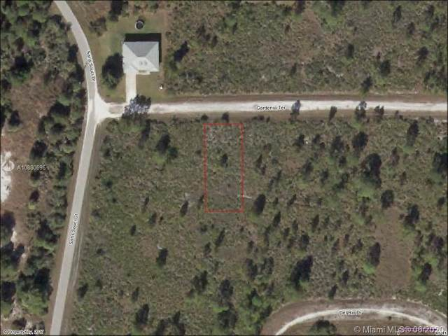 27273 Gardenia Te, Other City - In The State Of Florida, FL 33955 (MLS #A10880696) :: Compass FL LLC