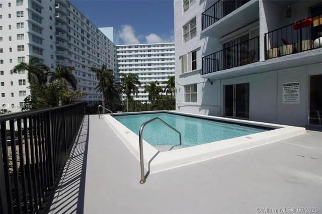 899 West Ave 3F, Miami Beach, FL 33139 (MLS #A10880766) :: Berkshire Hathaway HomeServices EWM Realty