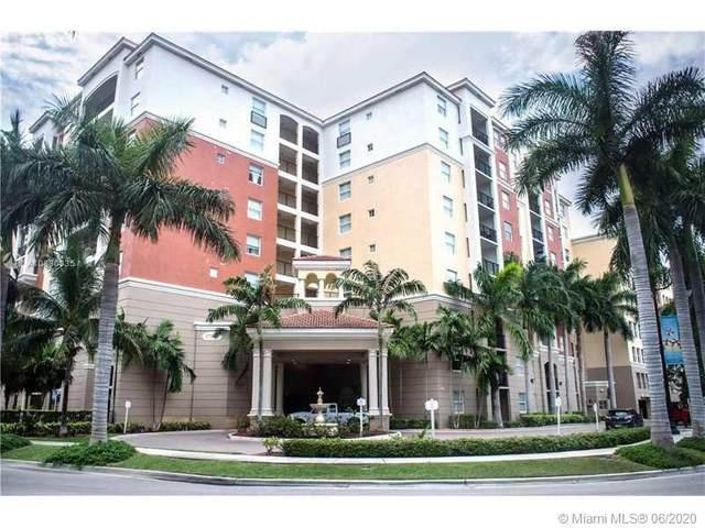 17125 N Bay Rd #3310, Sunny Isles Beach, FL 33160 (MLS #A10880835) :: Carole Smith Real Estate Team