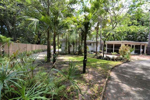 4230 SW 7th St, Plantation, FL 33317 (MLS #A10880840) :: GK Realty Group LLC
