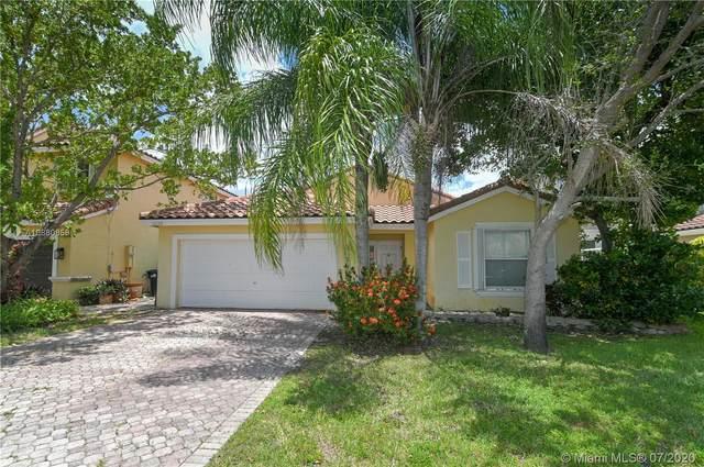 13269 SW 146th St, Miami, FL 33186 (MLS #A10880858) :: Green Realty Properties