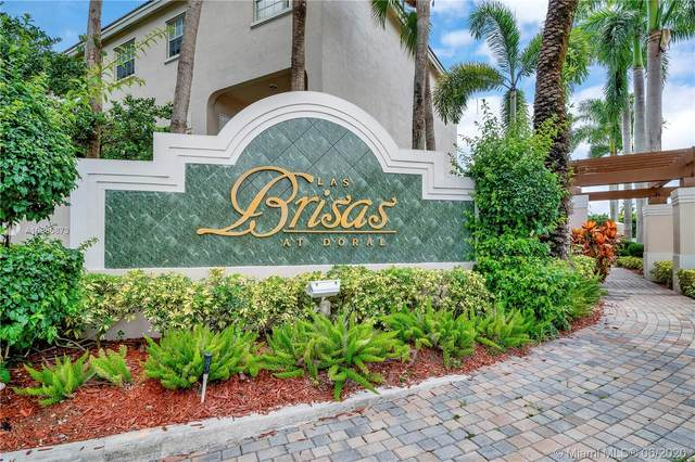 5650 NW 115th Ct #103, Doral, FL 33178 (MLS #A10880873) :: The Riley Smith Group