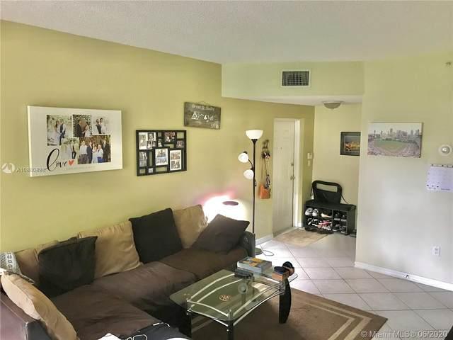 7085 Nova Dr #114, Davie, FL 33317 (MLS #A10880883) :: Berkshire Hathaway HomeServices EWM Realty