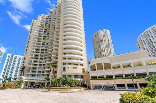 888 Brickell Key Dr #603, Miami, FL 33131 (MLS #A10880909) :: Ray De Leon with One Sotheby's International Realty