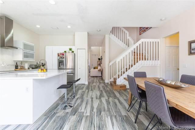 3819 SW 51st St, Hollywood, FL 33312 (MLS #A10880921) :: Berkshire Hathaway HomeServices EWM Realty