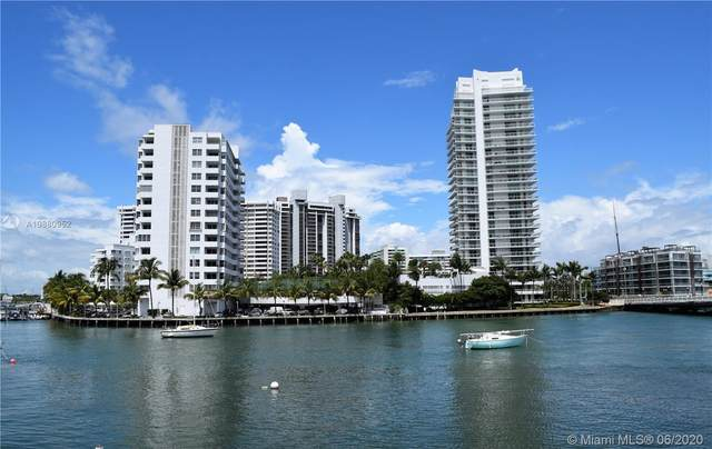 1662 Lincoln Ct #204, Miami Beach, FL 33139 (MLS #A10880952) :: Ray De Leon with One Sotheby's International Realty