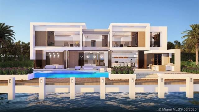 2825 NE 27th St, Fort Lauderdale, FL 33306 (MLS #A10881204) :: Carole Smith Real Estate Team