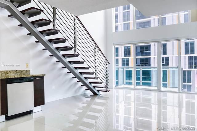 41 SE 5 St #1012, Miami, FL 33131 (MLS #A10881296) :: Prestige Realty Group
