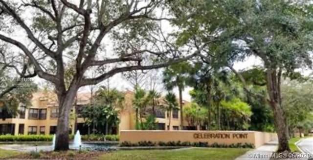 15489 N Miami Lakeway N 307-3, Miami Lakes, FL 33014 (MLS #A10881302) :: Berkshire Hathaway HomeServices EWM Realty
