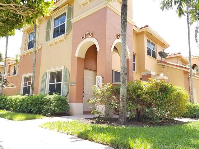 2319 Clipper Pl #4510, Fort Lauderdale, FL 33312 (MLS #A10881408) :: The Riley Smith Group