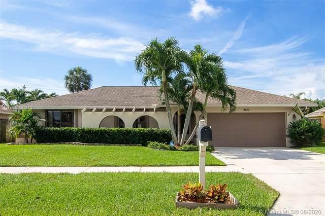 4210 NW 6th Ct, Deerfield Beach, FL 33442 (MLS #A10881473) :: Berkshire Hathaway HomeServices EWM Realty