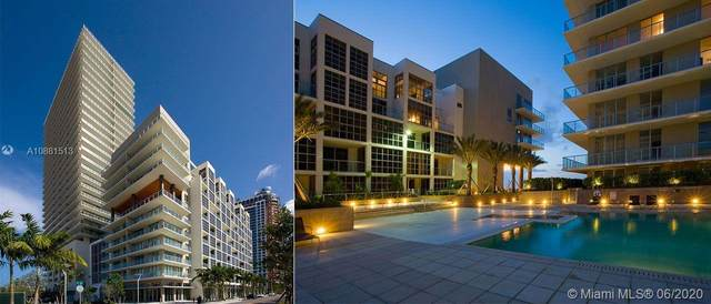 3451 NE 1st Ave M0403, Miami, FL 33137 (MLS #A10881513) :: Prestige Realty Group