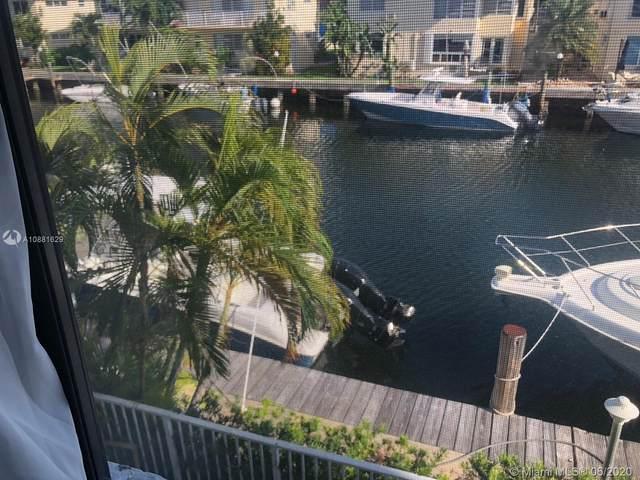3702 NE 171st St #6, North Miami Beach, FL 33160 (MLS #A10881629) :: United Realty Group