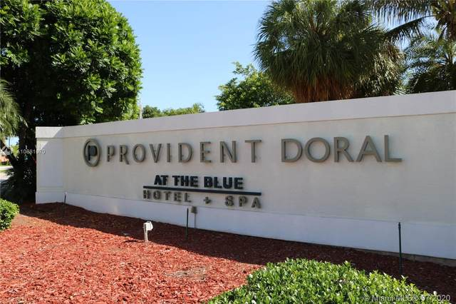 5300 NW 87th Ave #704, Doral, FL 33178 (MLS #A10881670) :: Ray De Leon with One Sotheby's International Realty