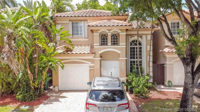 6840 NW 109th Ct, Doral, FL 33178 (MLS #A10882730) :: THE BANNON GROUP at RE/MAX CONSULTANTS REALTY I