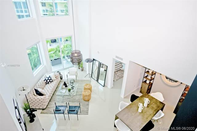 3030 NE 188 ST #406, Aventura, FL 33180 (MLS #A10882759) :: ONE Sotheby's International Realty