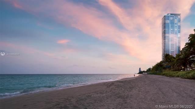 2000 S Ocean Drive Ph-3, Hallandale Beach, FL 33009 (MLS #A10882820) :: The Riley Smith Group
