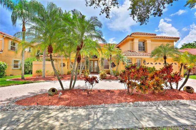 3797 Barbados Ave, Cooper City, FL 33026 (MLS #A10882828) :: Patty Accorto Team