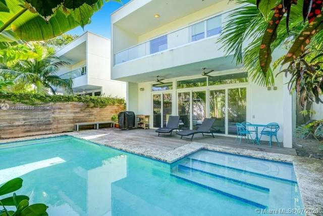 1411 SW 23rd St, Miami, FL 33145 (MLS #A10882835) :: Berkshire Hathaway HomeServices EWM Realty