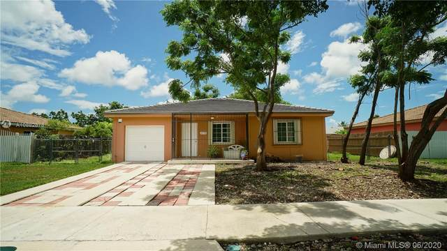 26725 SW 129th Ave, Homestead, FL 33032 (MLS #A10882878) :: Berkshire Hathaway HomeServices EWM Realty
