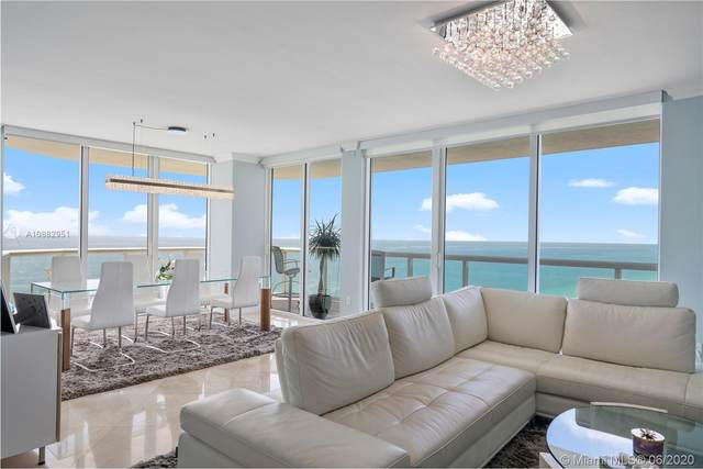 6365 Collins Ave #2803, Miami Beach, FL 33141 (MLS #A10882951) :: United Realty Group