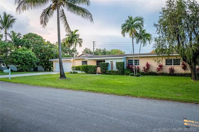 7501 SW 137th St, Palmetto Bay, FL 33158 (MLS #A10882960) :: Grove Properties