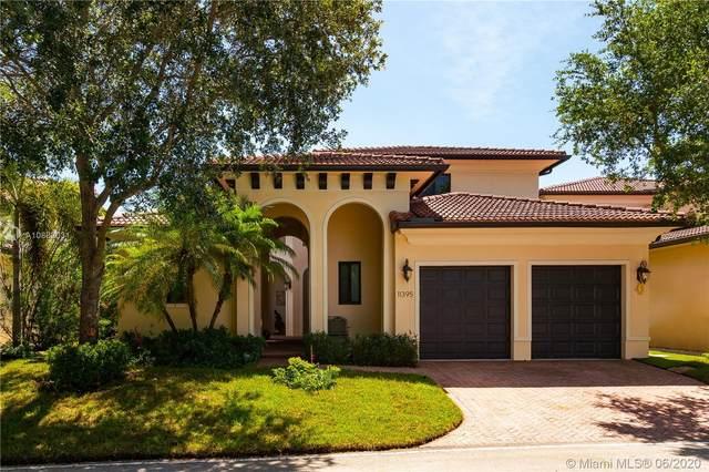 11395 Smathers Cir, Pinecrest, FL 33156 (MLS #A10883031) :: Carole Smith Real Estate Team