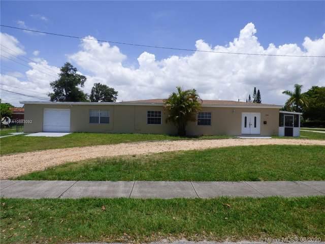 1598 NE 171st St, North Miami Beach, FL 33162 (MLS #A10883092) :: ONE | Sotheby's International Realty