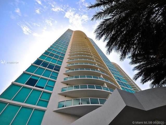 2101 Brickell Ave #806, Miami, FL 33129 (MLS #A10883134) :: Carole Smith Real Estate Team