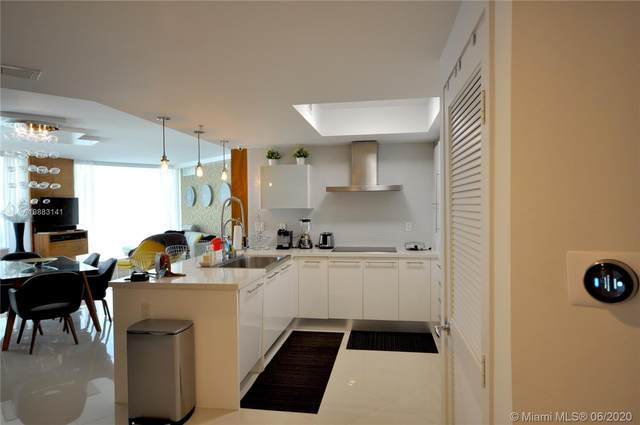 250 Sunny Isles Blvd 3-505, Sunny Isles Beach, FL 33160 (MLS #A10883141) :: Search Broward Real Estate Team