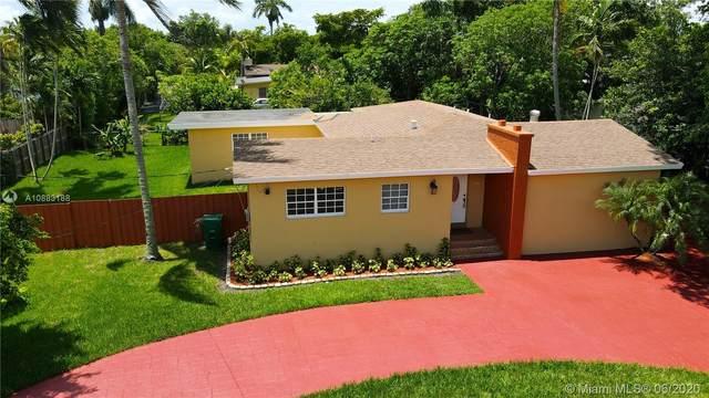 490 NE 113th St, Miami, FL 33161 (MLS #A10883188) :: The Teri Arbogast Team at Keller Williams Partners SW