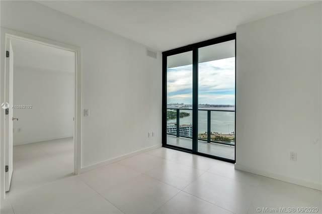 501 NE 31 #3902, Miami, FL 33137 (MLS #A10883192) :: Grove Properties