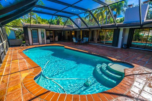 7385 SW 148th St, Palmetto Bay, FL 33158 (MLS #A10883208) :: Berkshire Hathaway HomeServices EWM Realty