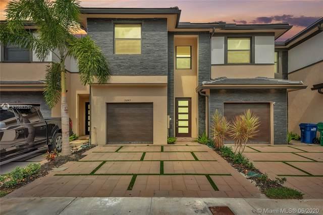 Miami Lakes, FL 33018 :: Berkshire Hathaway HomeServices EWM Realty