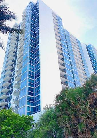 2655 Collins Ave #503, Miami Beach, FL 33140 (MLS #A10883322) :: Carole Smith Real Estate Team