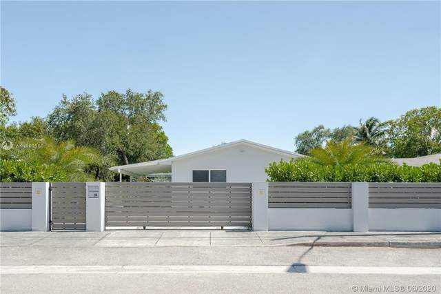 158 NW 51st, Miami, FL 33127 (MLS #A10883350) :: Berkshire Hathaway HomeServices EWM Realty