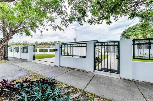 63 SW 31st Rd, Miami, FL 33129 (MLS #A10883353) :: GK Realty Group LLC