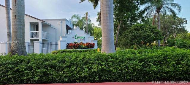 4886 NW 97th Pl #282, Doral, FL 33178 (MLS #A10883453) :: ONE Sotheby's International Realty