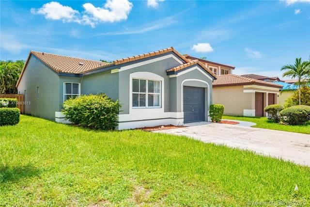 180 NW 42nd Way, Deerfield Beach, FL 33442 (MLS #A10883513) :: Berkshire Hathaway HomeServices EWM Realty
