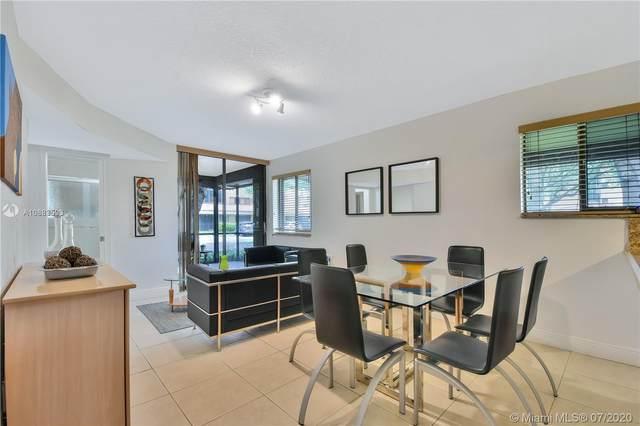 15485 N Miami Lakeway N 108-2, Miami Lakes, FL 33014 (MLS #A10883593) :: Berkshire Hathaway HomeServices EWM Realty
