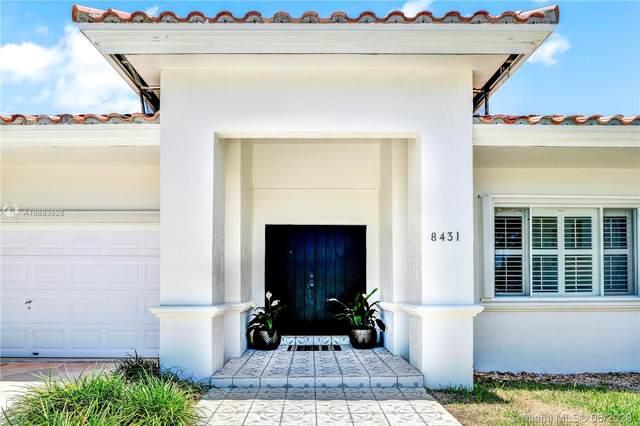8431 SW 162nd Ter, Palmetto Bay, FL 33157 (MLS #A10883628) :: Berkshire Hathaway HomeServices EWM Realty