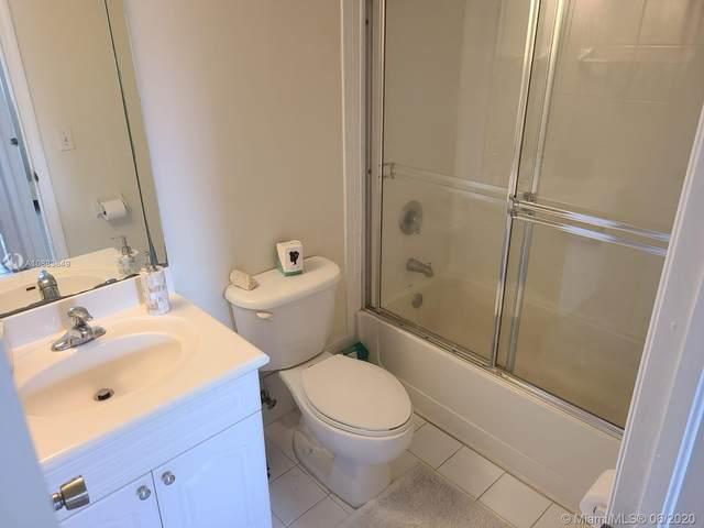 Pembroke Pines, FL 33024 :: Castelli Real Estate Services