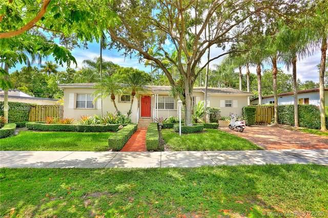 5942 SW 48th St, Miami, FL 33155 (MLS #A10883657) :: Green Realty Properties