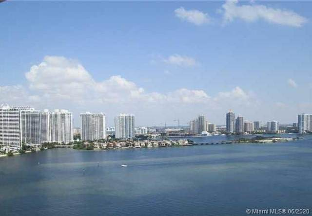 251 174th St #2104, Sunny Isles Beach, FL 33160 (MLS #A10883658) :: United Realty Group
