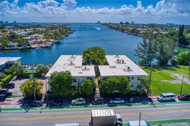 8620 Byron Ave 6A, Miami Beach, FL 33141 (MLS #A10883747) :: ONE Sotheby's International Realty