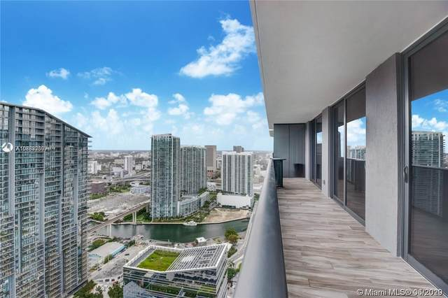 801 S Miami Ave #4310, Miami, FL 33130 (MLS #A10883759) :: Berkshire Hathaway HomeServices EWM Realty