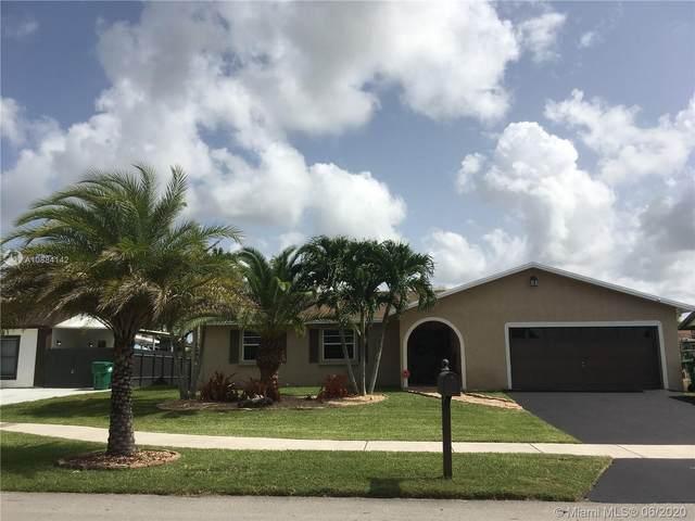 13251 SW 260th Ter, Homestead, FL 33032 (MLS #A10884142) :: Berkshire Hathaway HomeServices EWM Realty