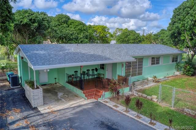 18430 SW 264th St, Homestead, FL 33031 (MLS #A10884199) :: Prestige Realty Group