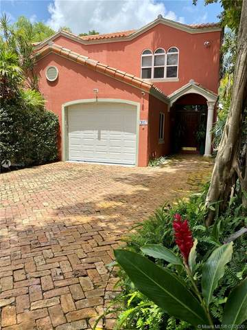 3057 Mary St B, Miami, FL 33133 (MLS #A10884210) :: Berkshire Hathaway HomeServices EWM Realty
